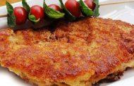 معرفی پخت مشهورترین غذاهای محلی سنتی ایرانی _ چغرتمه مرغ گیلان