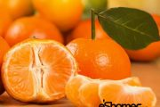 نارنگی و خواص ضد سرطانی آن در میوه درمانی