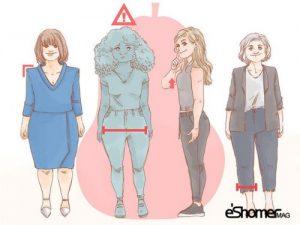 مجله خبری ایشومر نحوه-لباس-پوشیدن-صحیح-در-زنان-–-لباس-مناسب-برای-فرمهای-مختلف-بدن-3-مجله-خبری-ایشومر-300x225 نحوه لباس پوشیدن صحیح در زنان – لباس مناسب برای فرمهای مختلف بدن 3 مد و پوشاک هنر  مد ولباس مد وپوشاک لباس مناسب تناسب اندام