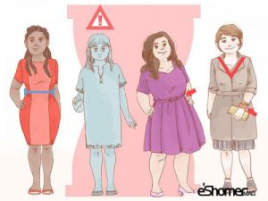مجله خبری ایشومر -لباس-پوشیدن-صحیح-در-زنان-–-لباس-مناسب-برای-فرمهای-مختلف-بدن-5-مجله-خبری-ایشومر-2-300x225 نحوه لباس پوشیدن صحیح در زنان – لباس مناسب برای فرمهای مختلف بدن 5 مد و پوشاک هنر  مد و لباس مد و پوشاک لباس مناسب طراحی مد و لباس تناسب اندام