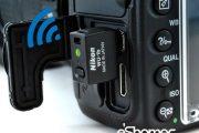 نحوه کار وای فای wifi با دوربین های نیکون چگونه است؟