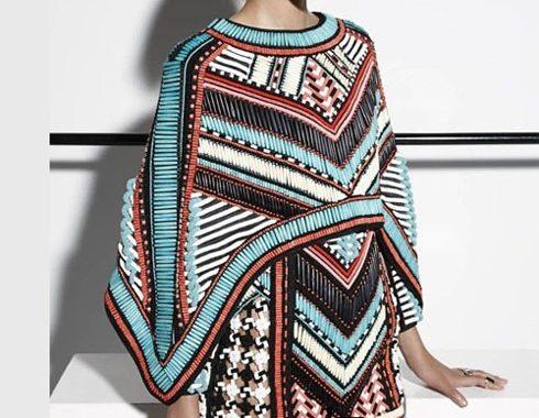 نکاتی برای انتخاب مانتو مناسب بر اساس نوع اندام در طراحی مد و لباس 3
