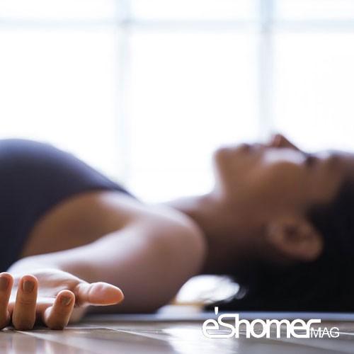 یوگا نیدرا راهی مفید و موثر برای استراحت جسم و روح