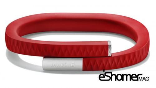 کمپانی Jawbone، سازنده پوشیدنی های پایشگر سلامتی برای همیشه منحل می شود
