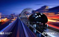 آینده سیستم حملونقل بهعده تکنولوژی هایپرلوپ