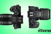 آشنایی با انواع مدهای فوکوس در دوربین های عکاسی