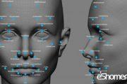 آیفون 8 مجهز به تشخیص چهره با تکنولوژی عمق سنج