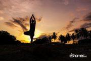 اثرات شگفت انگیز یوگا در درمان بیماریهای مختلف