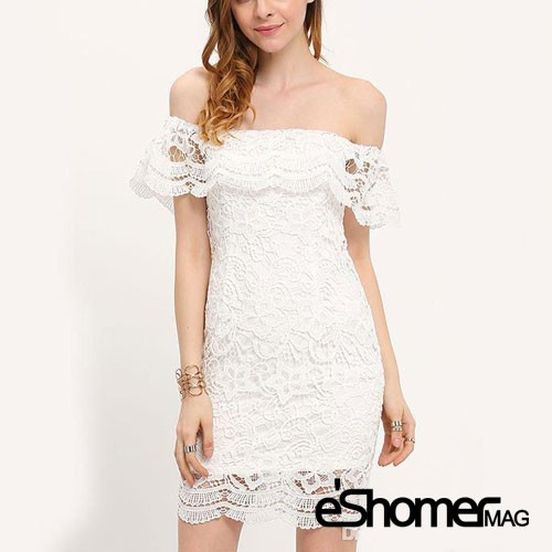 انتخاب لباس مناسب برای لاغر نشان دادن بازوها در طراحی مد و پوشاک