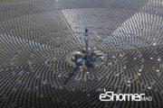 بزرگترین نیروگاه خورشیدی گرمایی 150 مگاواتی دنیا در استرالیا