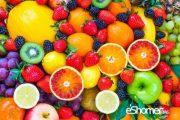 بهترین میوه ها و ویتامین ها برای جلوگیری از پیری