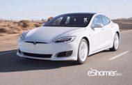 ثبت رکورد جدید در اتومبیل رانی با تسلا مدل 3