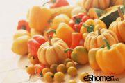 خواص درمانی خواص ضدسرطانی میوه ها بر اساس رنگ در میوه درمانی 3