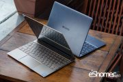 شرکت دالبی با همکاری هوآوی برای لپ تاپ اسپیکر طراحی کردند