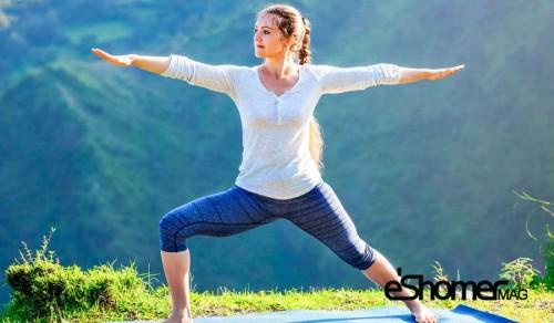 درمان آرتروز ، ورم مفاصل و رماتیسم با یوگا درمانی