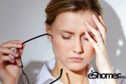 به چه دلایل در بدن استرس و اضطراب ایجاد می شود؟