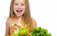 روش صحیح تغذیه کودکان برای افزایش وزن