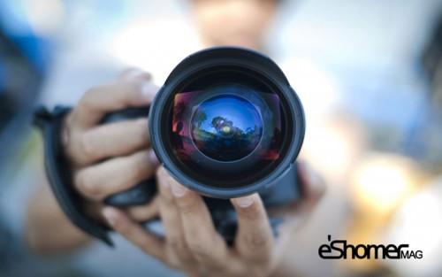روش های صحیح فوکوس focus کردن در آموزش عکاسی