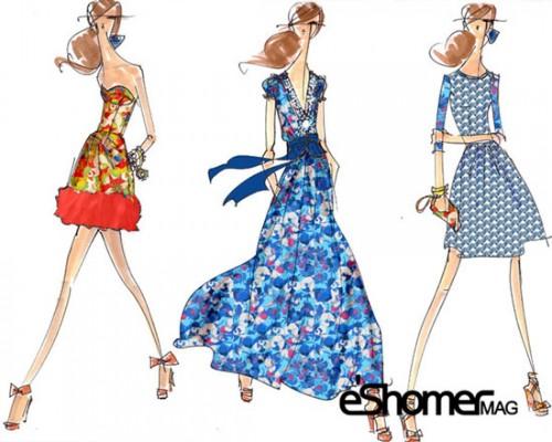 مجله خبری ایشومر طراحی-مد-لباس-شغل-مجله-خبری-ایشومر چگونه طراحی مد و لباس را چگونه به صورت شغل شروع کنیم مد و پوشاک هنر  مد و پوشاک طراحی مد و لباس طراح لباس شغل