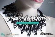 فراخوان طراحی جواهرات چاپ شده 3D - پلاستیک گرانبهای من
