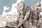 فراخوان مسابقه هنری بین المللی کتاب های مصور 2018