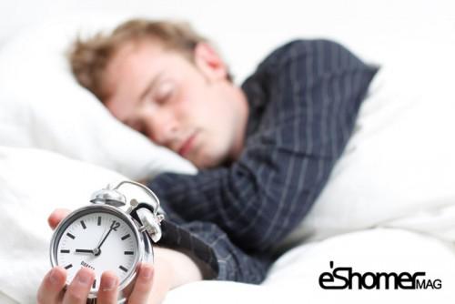 دو ساعت قبل از خواب نوشیدنیهایی مثل چای و قهوه را حذف کنید
