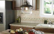 نکات کلیدی نورپردازی آشپزخانه ها در طراحی داخلی