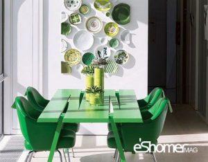 مجله خبری ایشومر -رنگ-سبز-طراحی-داخلی-فضا-مدرن-مجله-خبری-ایشومر-2-300x234 انواع رنگ سبز در طراحی داخلی فضاهای مدرن هنر هنر و معماری  مدرن طراحی داخلی رنگ سبز رنگ خلاقیت