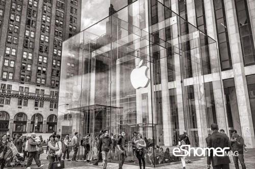 اپل و ابزار موفقیت مدل کسب و کار خود در سر خط اخبار جهان