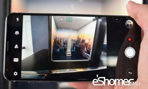 مجله خبری ایشومر توانمندی-های-دوربین-v30-ال-جی-در-نمایشگاه-ifa توانمندی های دوربین V30 ال جی در نمایشگاه IFA تكنولوژي موبایل و تبلت  دوربین ال جی V30