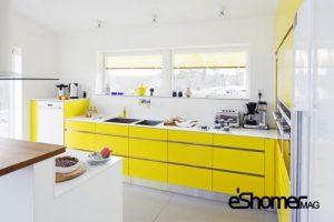 مجله خبری ایشومر رنگ-زرد-آشپزخانه-طراحی-داخلی-مجله-خبری-ایشومر-1-300x200 استفاده رنگ زرد برای آشپزخانه در طراحی داخلی هنر هنر و معماری  طراحی داخلی رنگ زرد رنگ در طراحی داخلی آشپزخانه