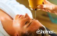 خواص درمانی روغن کنجد نرم کننده و مرطوب کننده پوست