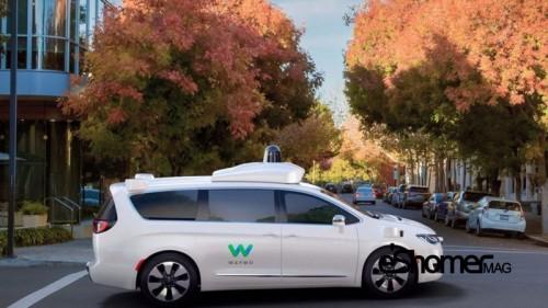 سرمایه گذاری بیش از یک میلیارد دلاری گوگل برای خودرو های خودران