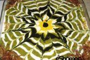 غذاهای محلی غذاهای ایرانی آموزش آشپزی ، آش کشک بادنجان کرمانشاه