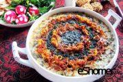 غذاهای محلی غذاهای ایرانی آموزش آشپزی ، آش رشته
