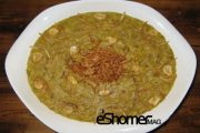غذاهای محلی غذاهای ایرانی آموزش آشپزی ، آش عباسعلی کرمانشاه