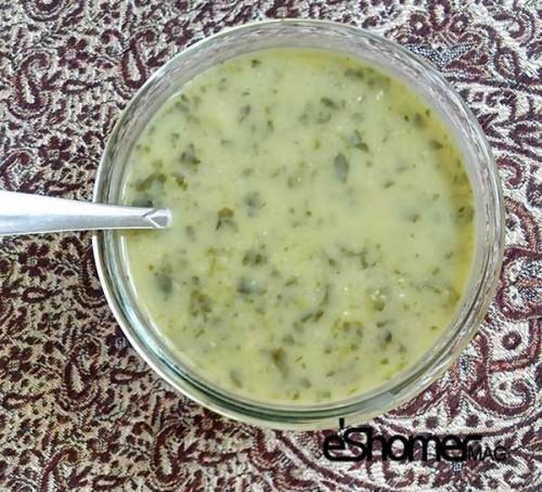 غذاهای محلی غذاهای ایرانی آموزش آشپزی ، آش کارده خوزستان