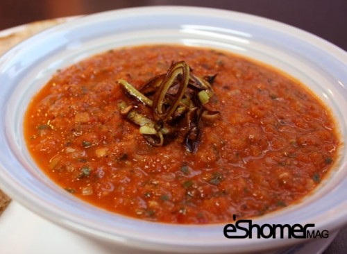 مجله خبری ایشومر غذاهای-محلی-یرانی-آموزش-آشپزی-آش-گوجه-فرنگی-مجله-خبری-ایشومر غذاهای محلی غذاهای ایرانی آموزش آشپزی ، آش گوجه فرنگی همدان آشپزی و غذا سبک زندگي  غذاهای محلی غذاهای ایرانی آموزش آشپزی آشپزی ایرانی آش گوجه فرنگی