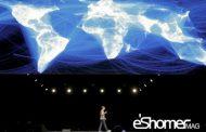 فیسبوک اینترنت سراسری زمین را مورد بررسی قرار می دهد