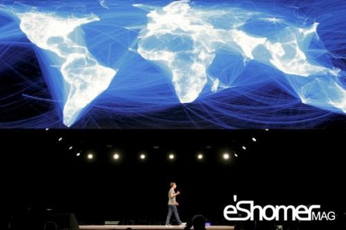 مجله خبری ایشومر فیسبوک-اینترنت-سراسری-زمین-را-مورد-برر فیسبوک اینترنت سراسری زمین را مورد بررسی قرار می دهد تكنولوژي نوآوری  فیسبوک اینترنت