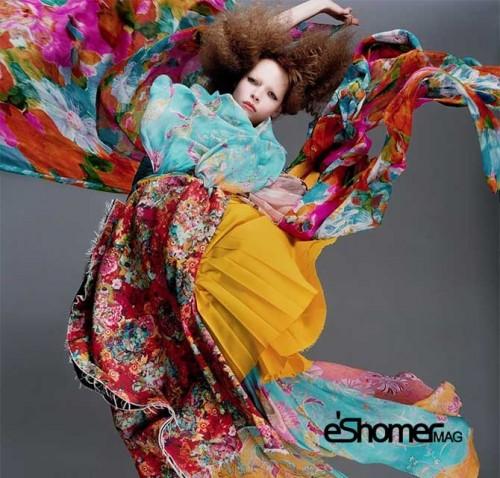 مجله خبری ایشومر 5-راهکار-ساده-پیدا-کردن-رنگ-لباس-مناسب-مجله-خبری-ایشومر 5 راهکار ساده برای پیدا کردن رنگ مناسب لباس که بیشتر به شما می آید. مد و پوشاک هنر  رنگ مناسب لباس رنگ در مد و پوشاک راهکارساده پیدا کردن