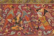 آشنایی با اصطلاحات فرش در هنر فرش بافی و قالیبافی 1