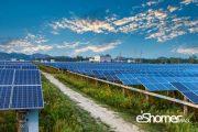 انرژی خورشیدی سریعترین رشد در منابع تامین انرژی