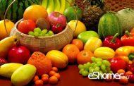 با انواع میوه های طبع ( مزاج ) سرد آشنا شویم