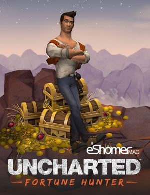 مجله خبری ایشومر بررسی-بازی-uncharted-موبایل بررسی بازی uncharted برای موبایل بازی و سرگرمی تكنولوژي