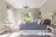 انتخاب تخت خواب مناسب بر اساس فنگ شویی در طراحی داخلی