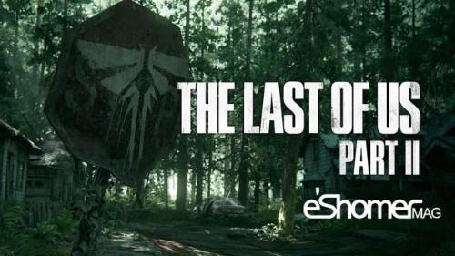 مجله خبری ایشومر تریلر-جدید-بازی-the-last-of-us-منتشر-شد تریلر جدید بازی Last Of Us II در نمایشگاه سونی منتشر شد بازی و سرگرمی تكنولوژي