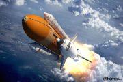 جف بزوس در حال کار بر روی پروژه سرویس تحویل فضایی است