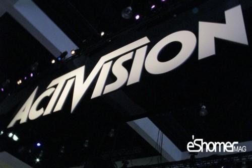 مجله خبری ایشومر حقه-ی-جدید-ناعادلانه-ی-activision-فروش حقه ی جدید و ناعادلانه ی اکتیویژن برای فروش بازی و سرگرمی تكنولوژي