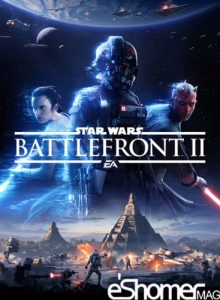 زمان تخمینی بازی Star Wars: Battlefront 2